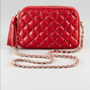 Rebecca Minkoff Studded Flirty Crossbody